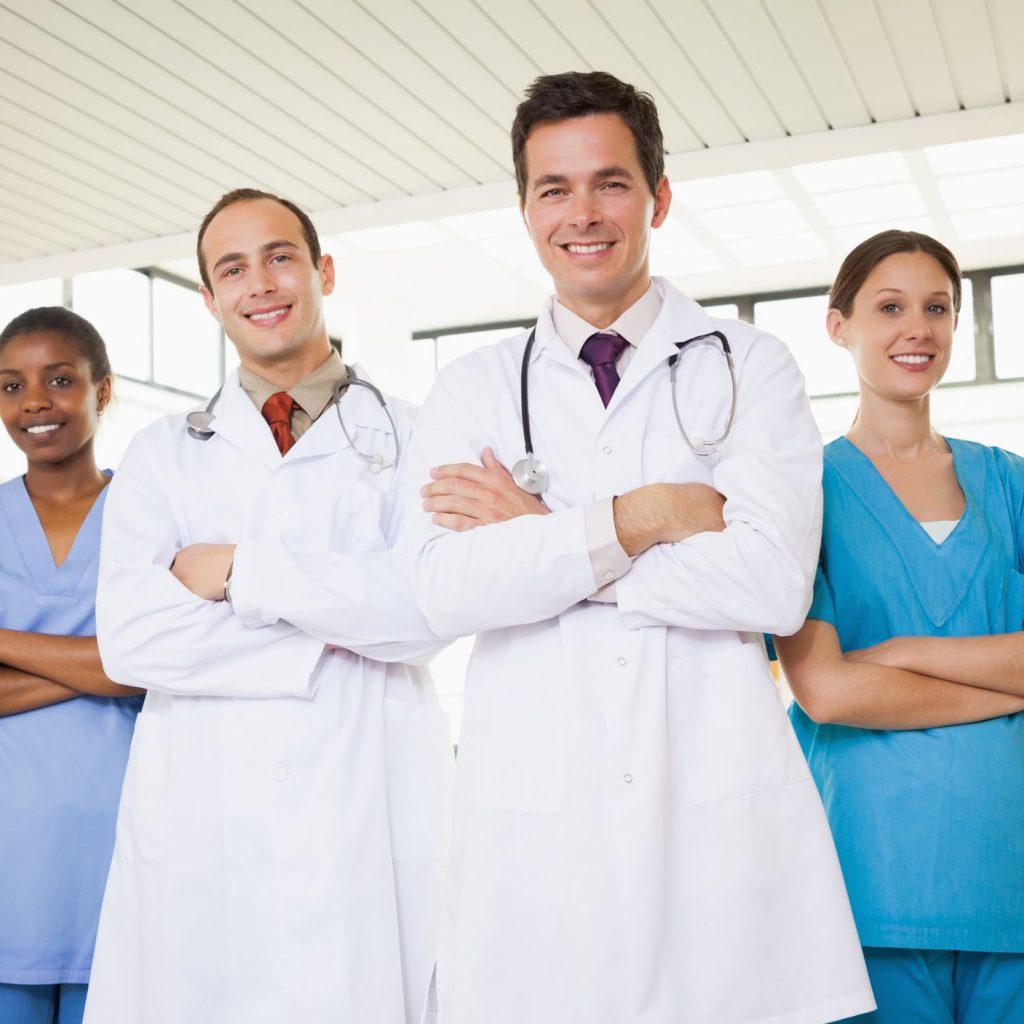 doc+team